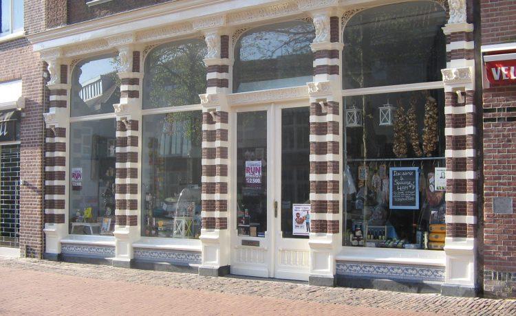 Bedrijf schilderen in Hoorn en omstreken