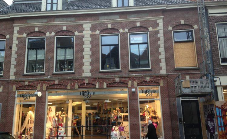 Pand binnenstad Hoorn