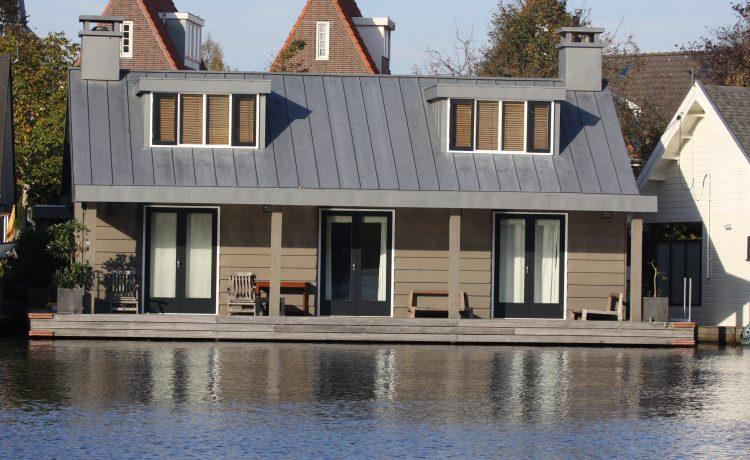 Huis laten schilderen door De Vries Meesterschilders uit Hoorn